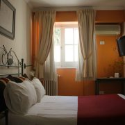 Double Room. Double Bed